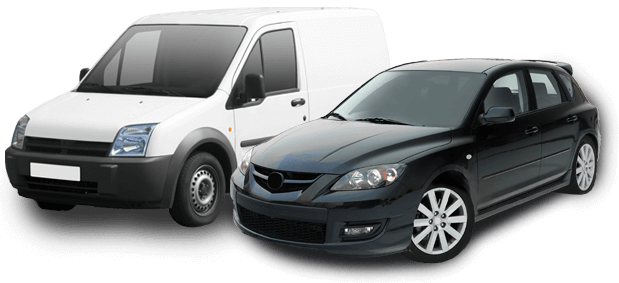 car and van service